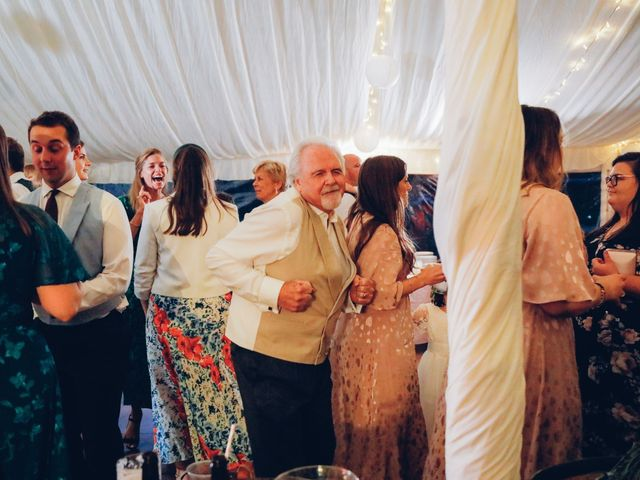 Christopher and Eleanor's Wedding in London, United Kingdom 148
