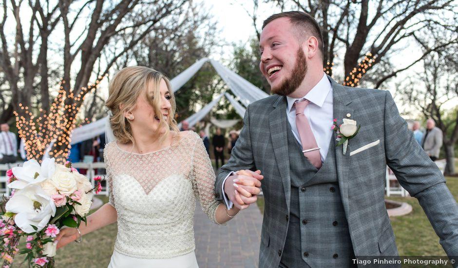 Peter and Tara's Wedding in Las Vegas, Nevada