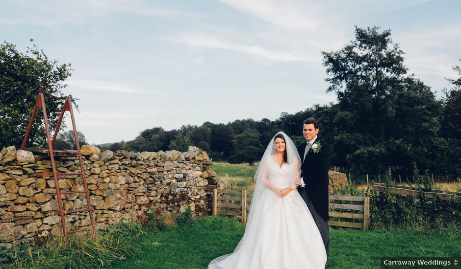 Christopher and Eleanor's Wedding in London, United Kingdom