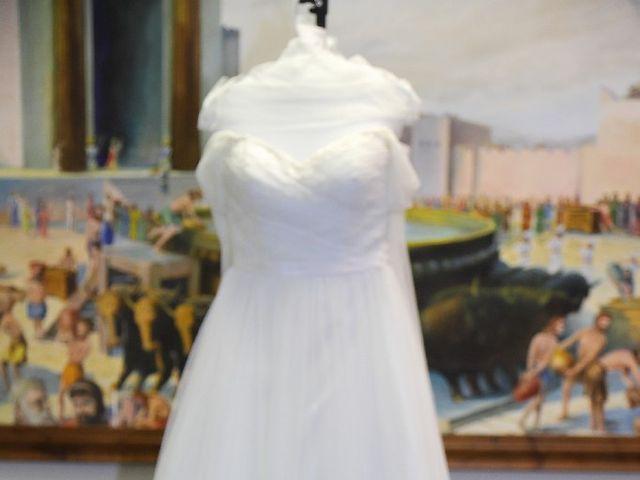 Shomari and Tanya's Wedding in Pembroke Pines, Florida 3