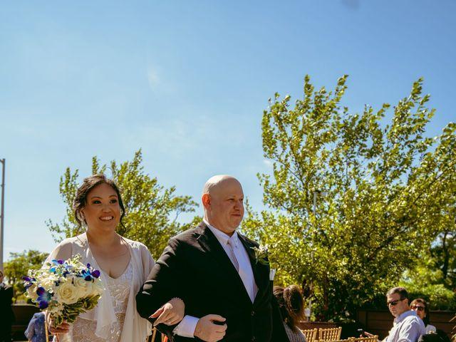 Noah and Kathy's Wedding in Staten Island, New York 6