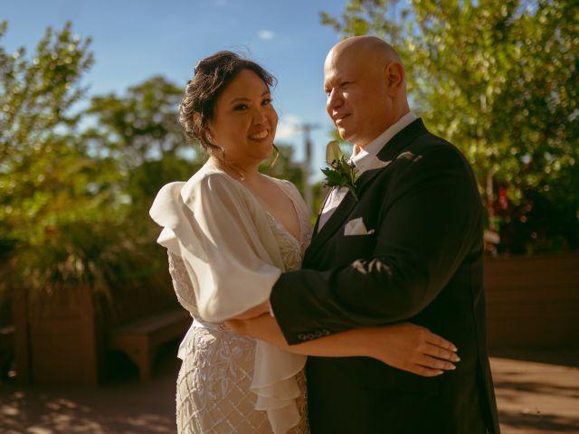 Noah and Kathy's Wedding in Staten Island, New York 9