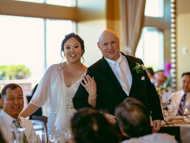 Noah and Kathy's Wedding in Staten Island, New York 11