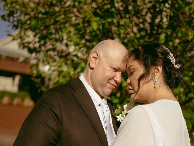 Noah and Kathy's Wedding in Staten Island, New York 13