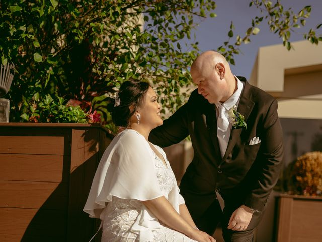 Noah and Kathy's Wedding in Staten Island, New York 14