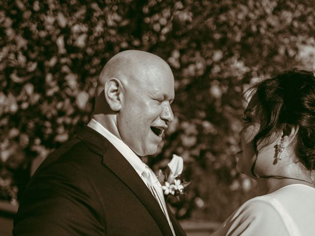 Noah and Kathy's Wedding in Staten Island, New York 17