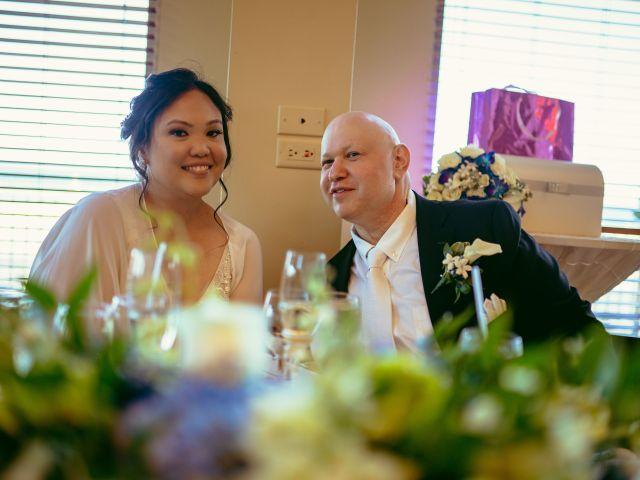 Noah and Kathy's Wedding in Staten Island, New York 18