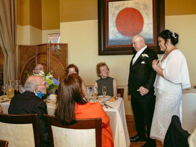 Noah and Kathy's Wedding in Staten Island, New York 20