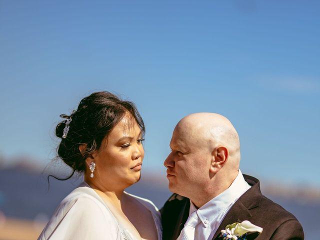 Noah and Kathy's Wedding in Staten Island, New York 28