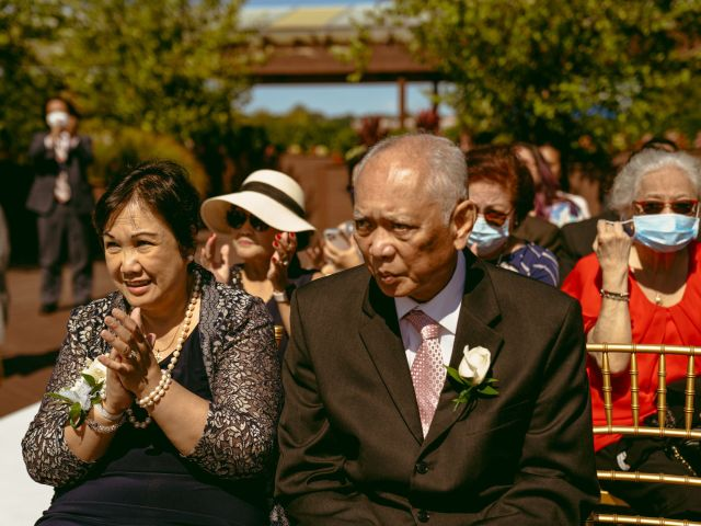 Noah and Kathy's Wedding in Staten Island, New York 29
