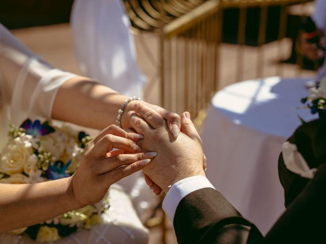 Noah and Kathy's Wedding in Staten Island, New York 30