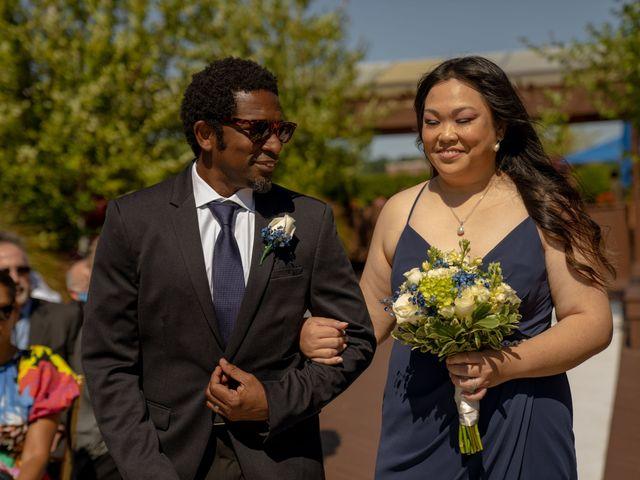 Noah and Kathy's Wedding in Staten Island, New York 32