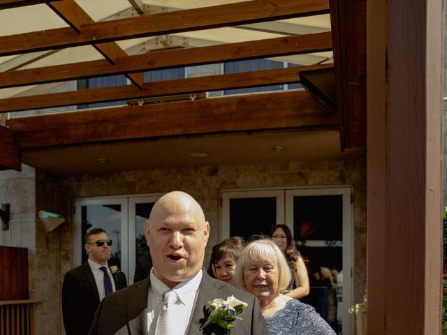 Noah and Kathy's Wedding in Staten Island, New York 34