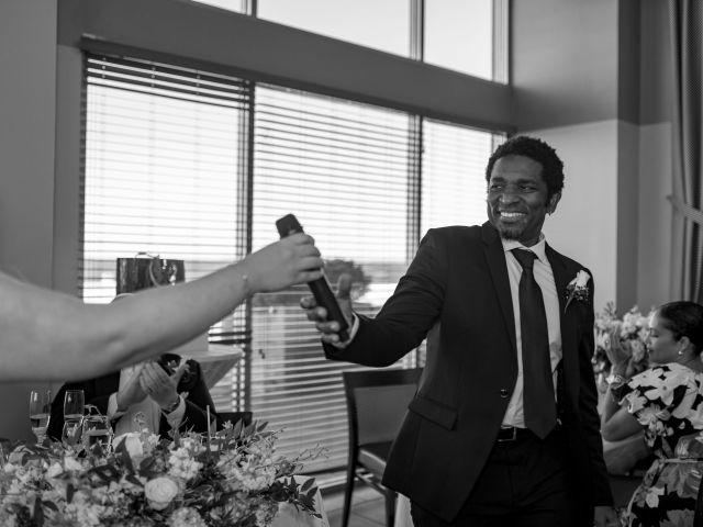 Noah and Kathy's Wedding in Staten Island, New York 42