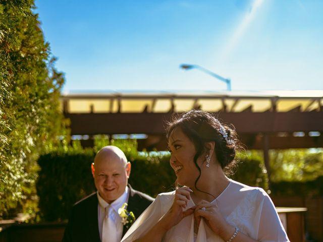 Noah and Kathy's Wedding in Staten Island, New York 43