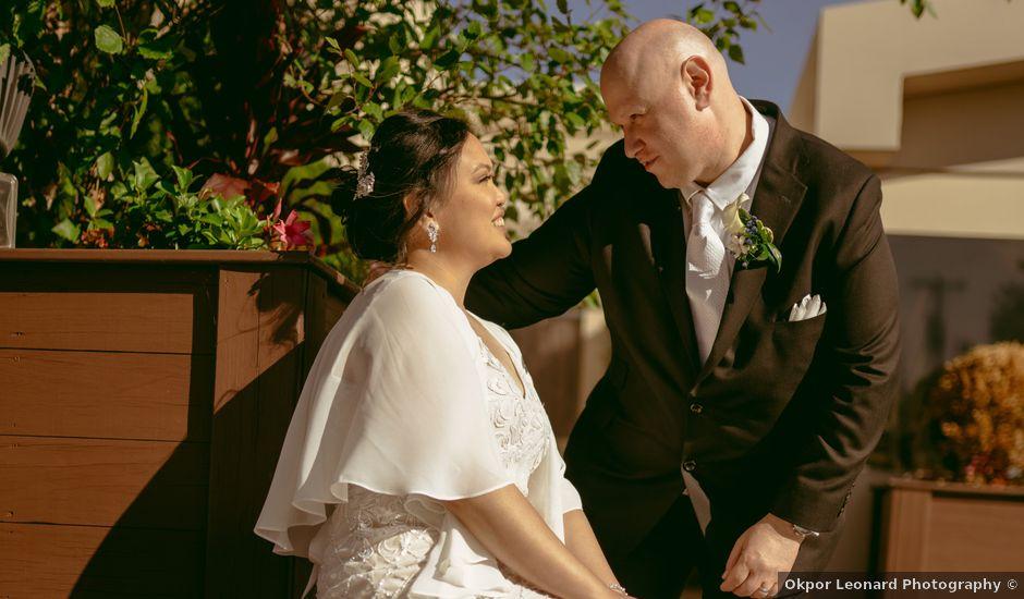 Noah and Kathy's Wedding in Staten Island, New York