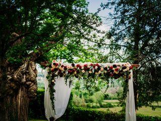 The wedding of Maria Carolina and Rodrigo 3