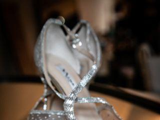 The wedding of Lauren and Michael 3