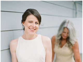 The wedding of Tabitha and Jake 1