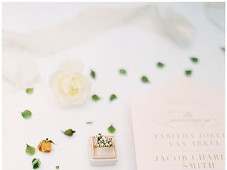 The wedding of Tabitha and Jake 2