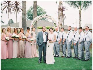 The wedding of Tabitha and Jake 3
