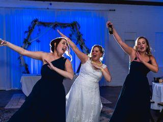 The wedding of Kailey and Alan 3