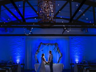 The wedding of Kailey and Alan