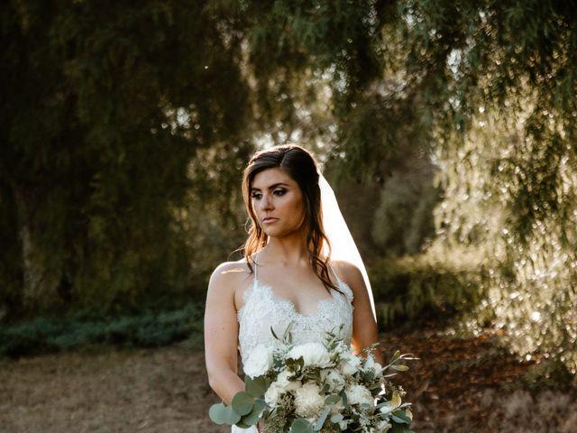 John and Leah's Wedding in Irvine, California 4
