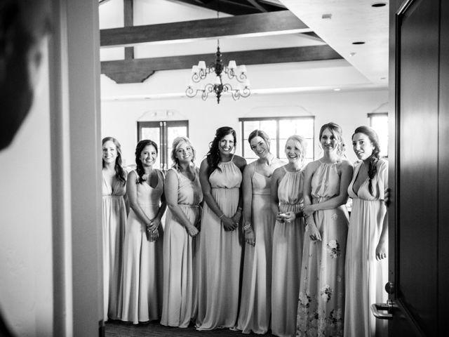 John and Leah's Wedding in Irvine, California 9