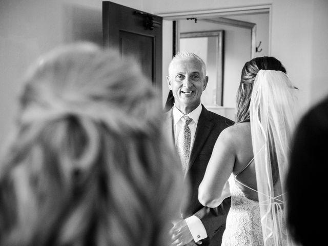 John and Leah's Wedding in Irvine, California 10
