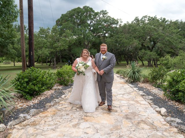 Mike and Cat's Wedding in Austin, Texas 9