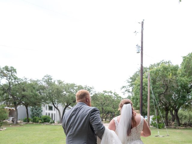 Mike and Cat's Wedding in Austin, Texas 12