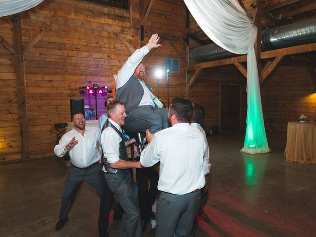 Mike and Cat's Wedding in Austin, Texas 15