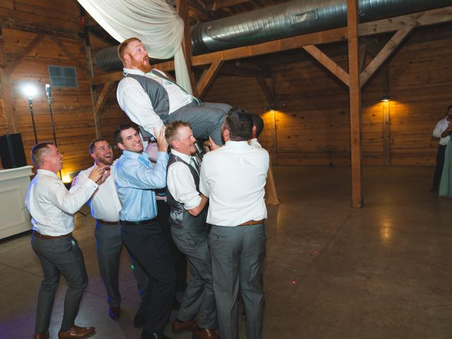 Mike and Cat's Wedding in Austin, Texas 16