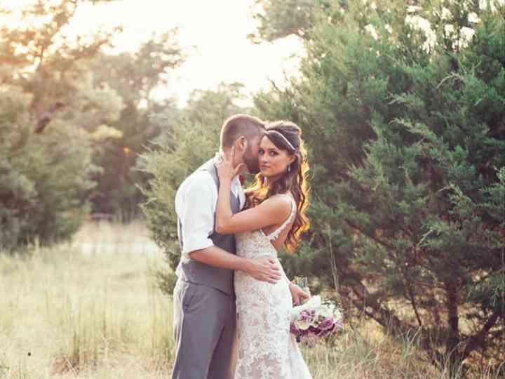 The wedding of Ryan and Ashley