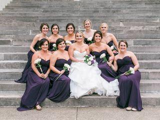 Sarah and Josh's Wedding in Lexington, Kentucky 8