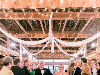 Sarah and Josh's Wedding in Lexington, Kentucky 10