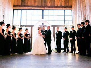 Sarah and Josh's Wedding in Lexington, Kentucky 11