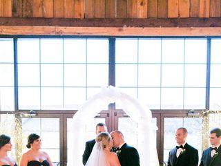 Sarah and Josh's Wedding in Lexington, Kentucky 12