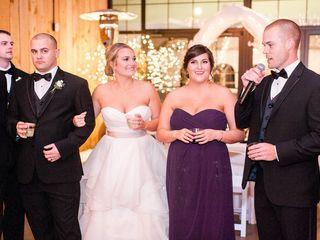 Sarah and Josh's Wedding in Lexington, Kentucky 17