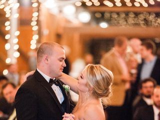 Sarah and Josh's Wedding in Lexington, Kentucky 18