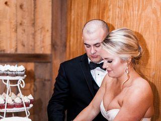 Sarah and Josh's Wedding in Lexington, Kentucky 22
