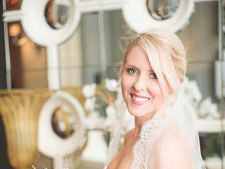 The wedding of Scott and Kristin 2