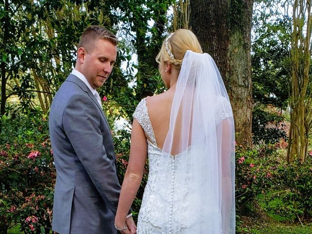 Tanner and Angelina's Wedding in Mobile, Alabama 3
