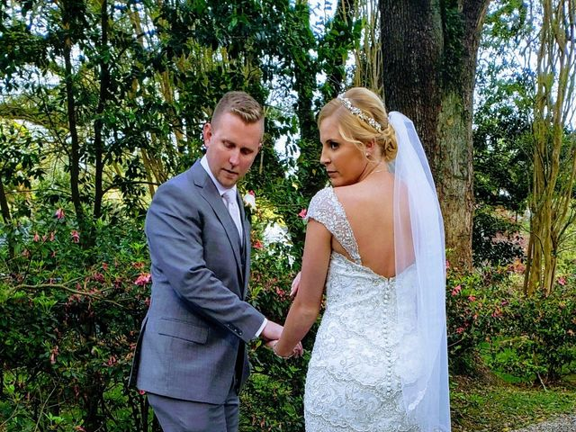 Tanner and Angelina's Wedding in Mobile, Alabama 4