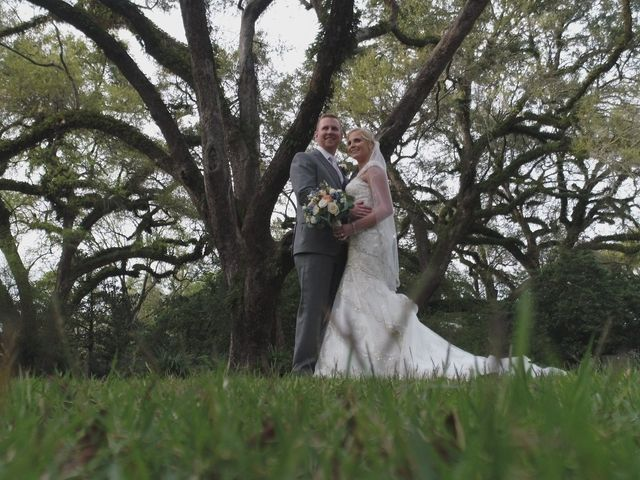 Tanner and Angelina's Wedding in Mobile, Alabama 1
