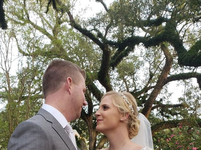 Tanner and Angelina's Wedding in Mobile, Alabama 11