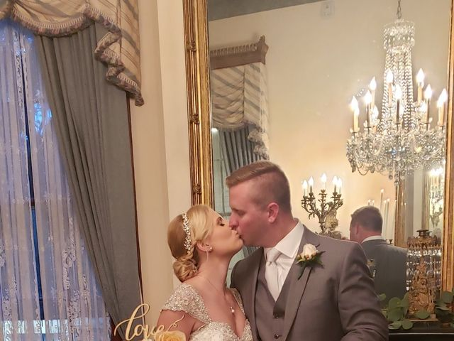 Tanner and Angelina's Wedding in Mobile, Alabama 12
