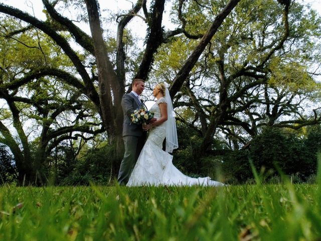 Tanner and Angelina's Wedding in Mobile, Alabama 15