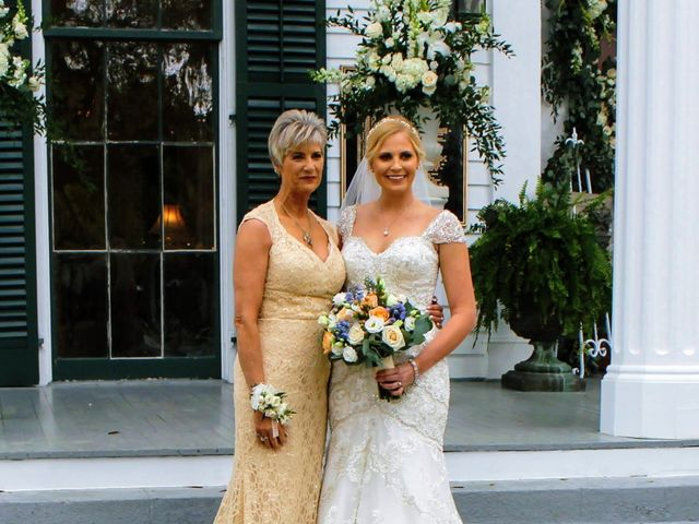 Tanner and Angelina's Wedding in Mobile, Alabama 17